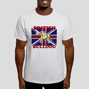 British Bulldog Light T-Shirt