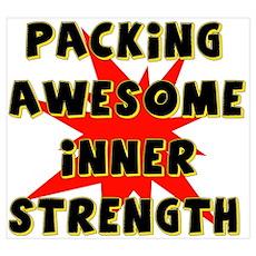Inner Strength Poster