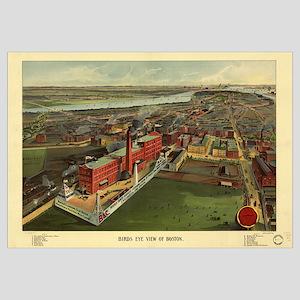 Boston, Massachusetts 1902