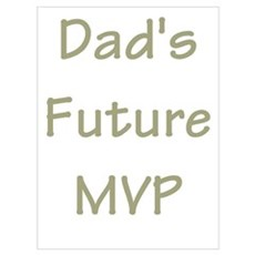 Dad's Future MVP Poster