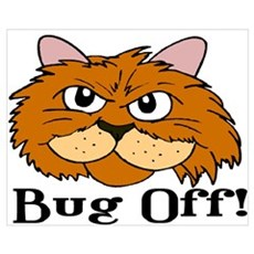 Bug Off Poster