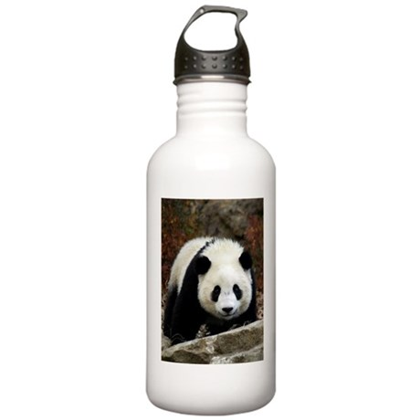 Tai Shan Head On Stainless Water Bottle 1.0L
