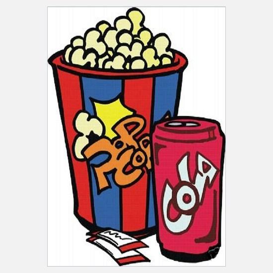 Popcorn & Soda