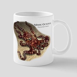 Mimic Octopus Mug