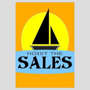 """Hoist The Sales"""