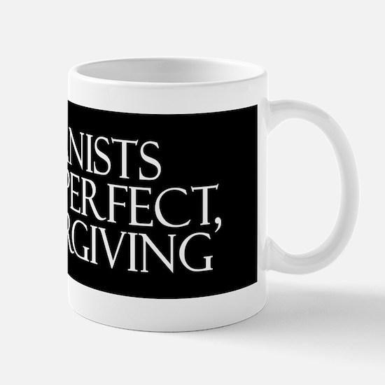Humanists aren't Perfect, Jus Mug