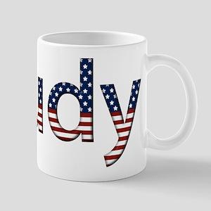 Judy Stars and Stripes Mug