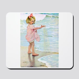 Seashore Mousepad