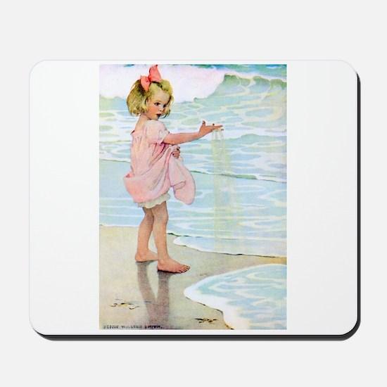 Seashore Mousepad