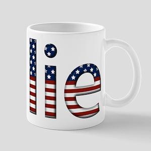 Julie Stars and Stripes Mug