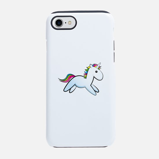 unicorn iPhone 7 Tough Case