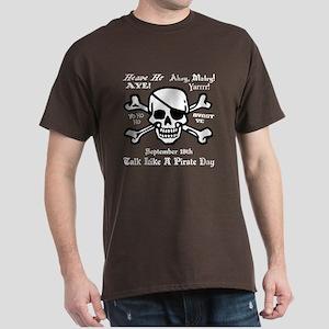 Sept 19th Dark T-Shirt