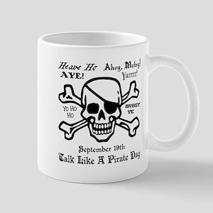 Sept 19th Mug