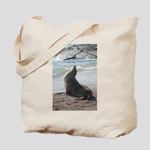 Sea Lion 2 Tote Bag