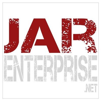 JAR ENTERPRISE LOGO Poster