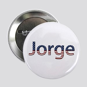 Jorge Stars and Stripes Button
