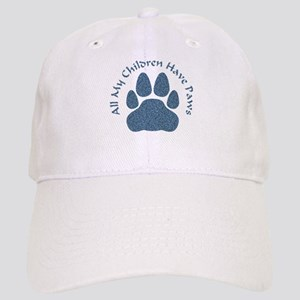 All My Children Have Paws 2 Cap