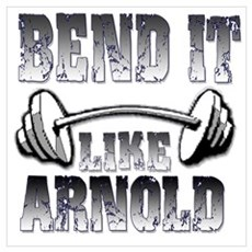 Bend it Poster