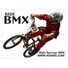 HSBMX323a Poster