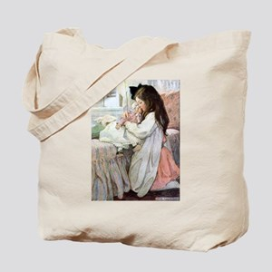 My Doll Baby Tote Bag