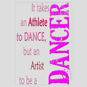 Artist Athlete Dancer