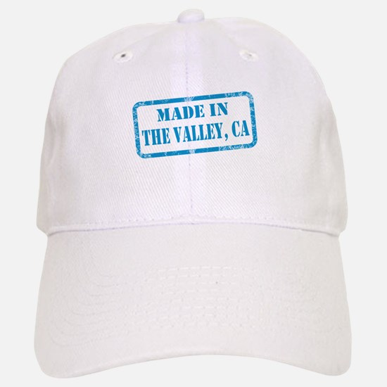MADE IN THE VALLEY Baseball Baseball Cap