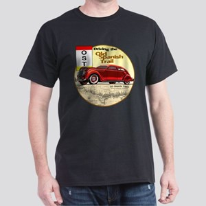 The Spanish Trail Dark T-Shirt
