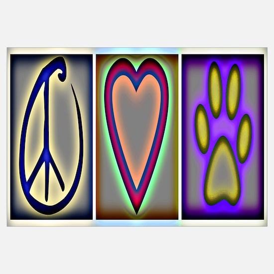 Peace Love Dogs (ALT)