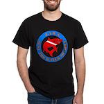(no logo on back) Black T-Shirt