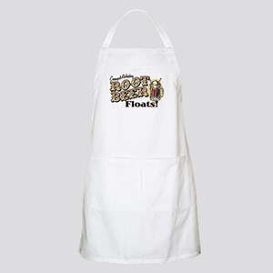 Root Beer Floats Apron
