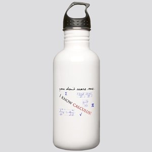 Calculus Stainless Water Bottle 1.0L