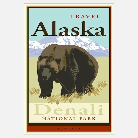 Travel Alaska