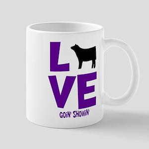 bclove Mugs