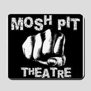 Mosh Pit Mousepad