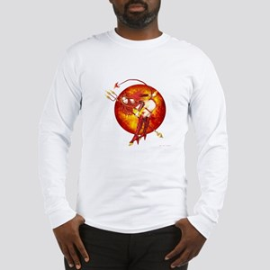 Devilious Long Sleeve T-Shirt