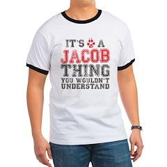 A Jacob Thing T