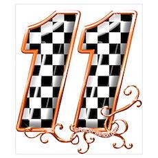 RaceFashion.com Poster