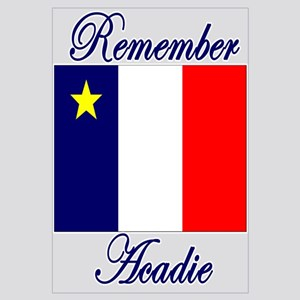 Remember Acadie