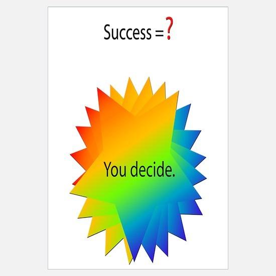 Success You Decide