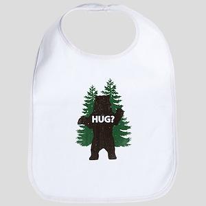 Bear hug? Bib