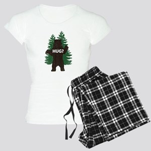 Bear hug? Women's Light Pajamas