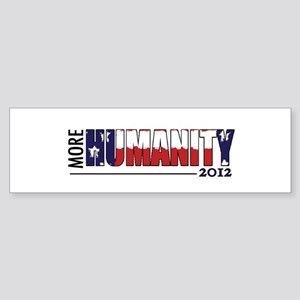 more products w/this design Sticker (Bumper)