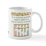 Innumeracy Mug