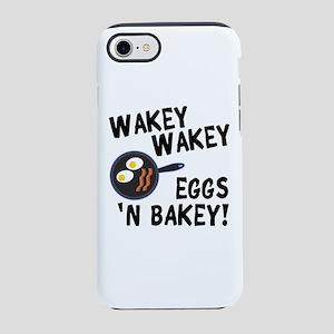 Bacon And Eggs iPhone 7 Tough Case