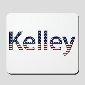 Kelley Stars and Stripes Mousepad