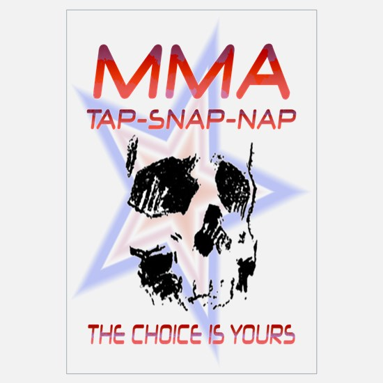 MMA Shirts and Gifts