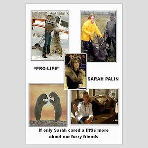 Sarah Palin is an Idiot