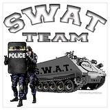 Swat team Posters