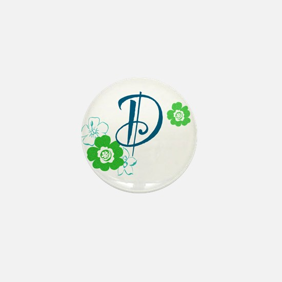 D Mini Button