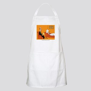 Food For Thought Apron